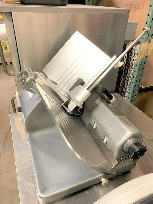 134-0012 Hobart 612E Manual Meat Slicer