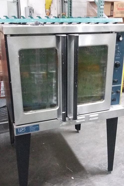 1-0084 Vulcan Single Oven