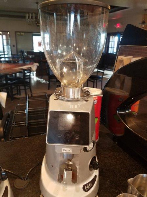 22-0007 Fiorenzato Coffee Grinder