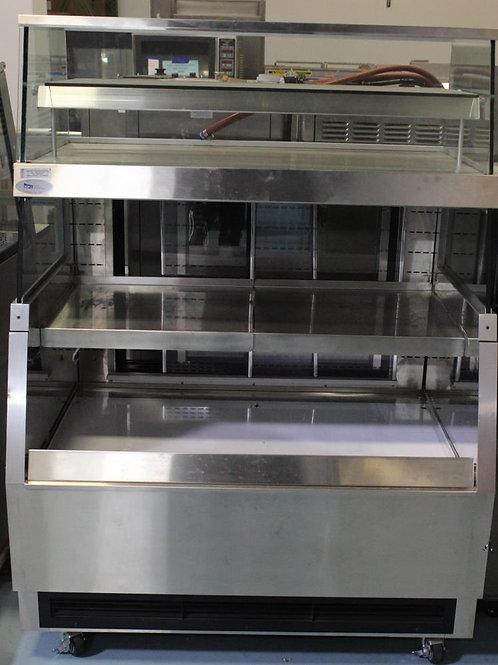 15-0004 Bravo Air Screen Refrigerated Merchandiser