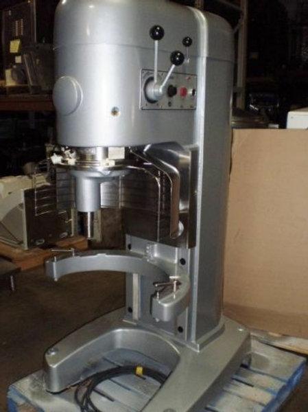 82-0039 Hobart M802 80 Quart Mixer