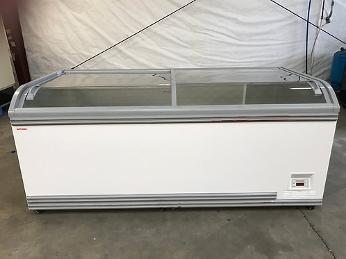 20-0009 AHT Self Contained Athen 210 XL Freezer/Cooler