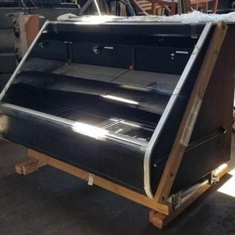 118-0007 6' Hussmann C2X Convertible Merchandiser