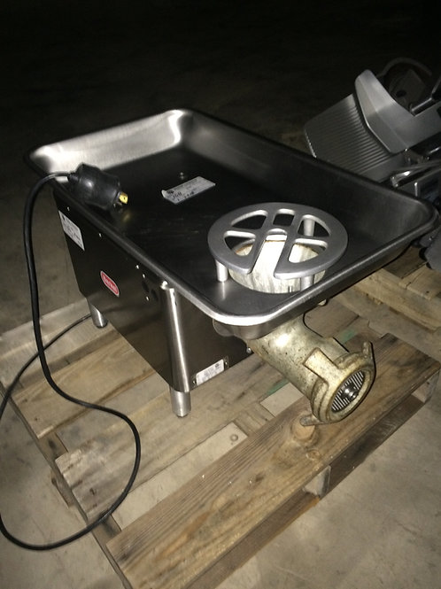 2-0070 Berkel E-222 Tabletop Mixer/Grinder
