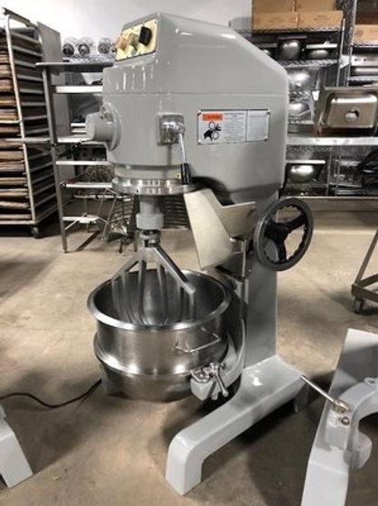 72-0112 Globe 40 Quart Mixer