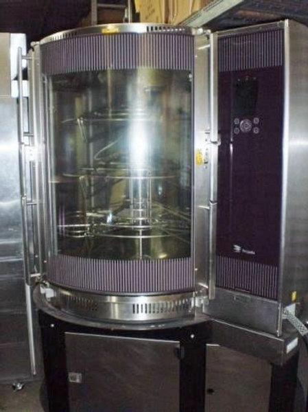 82-0046 Fri-jado Multi Rotisserie Oven