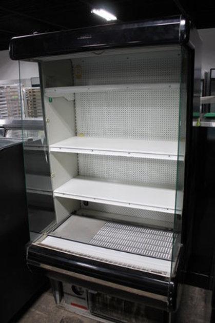 72-0083 Hussmann Merchandiser