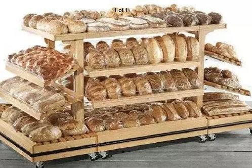 1-0349 Bread Rack