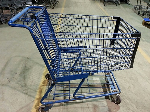 44-0003 Shopping Cart