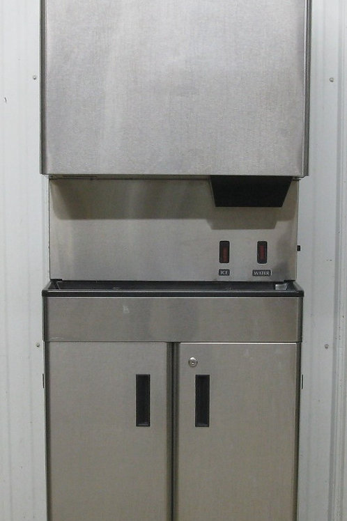 142-0021 Hoshizaki Ice Maker and Dispenser
