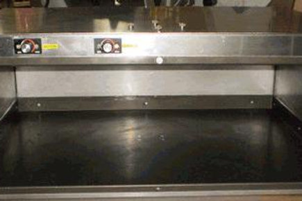 82-0030 Hatco Conveyor Warmer Oven D20