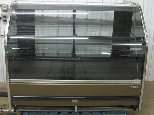 142-0036 Hill Phoenix 5′ Remote/Dry Bakery Case