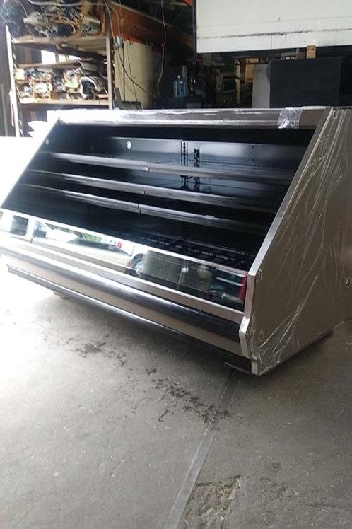 101-0026 Hussmann C2X-8 Low Profile Multi Deck Deli Convertible Merchandiser
