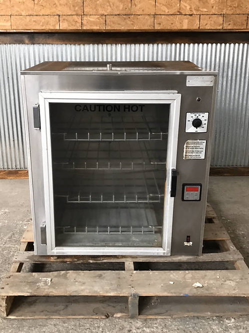 1-0265 Deluxe Convect A Ray Oven CR-1/2-4