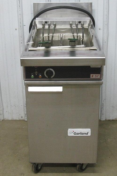 142-0035 Garland Electric Fryer