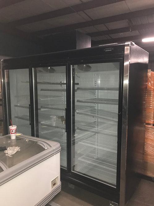 1-0093 Hybrid Freezer or Cooler Doors