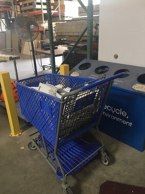 37-0011 Shopping Cart