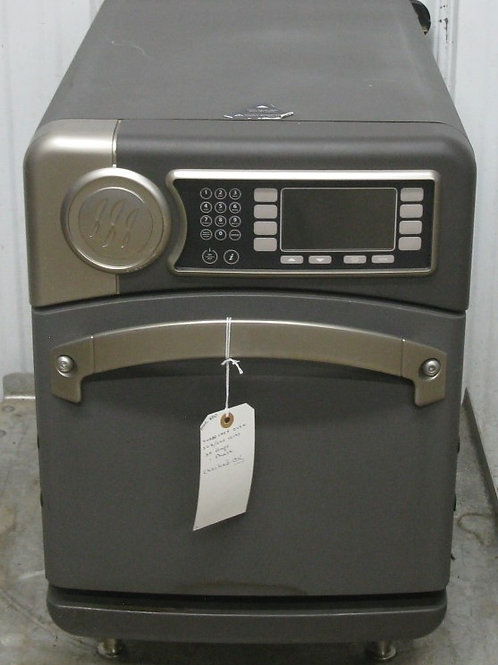 142-0071 Turbo Chef High Speed Pizza Sub Sandwich Oven