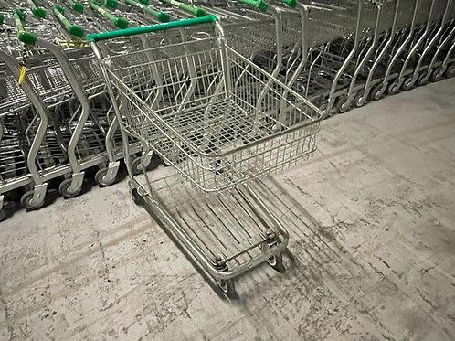 1-0374 Shallow Shopping Cart
