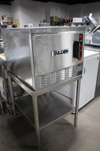 72-0050 Vulcan Steamer