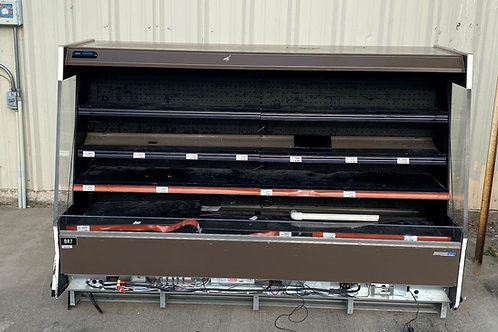 129-0027 Hill Phoenix Low Profile 6' Deli Case-2015