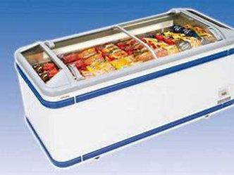 20-0020 AHT Malta 185 Walkaround Freezer