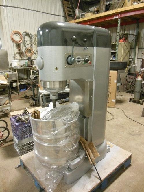 8-0039 Hobart M802 80 Quart Mixer-Rebuilt