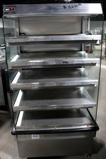 72-0030 BKI Food Warmer