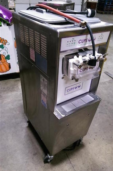 14-0002 Taylor Frozen Yogurt Machine Model 754