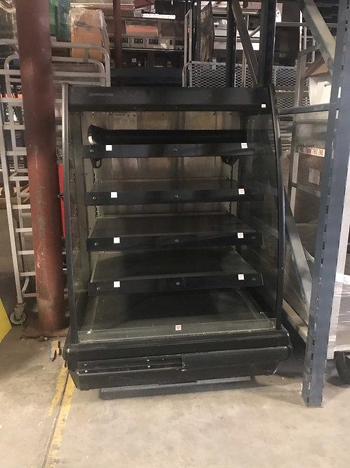 42-0068 Hussmann Inline Multi Deck Self Service Hot Case