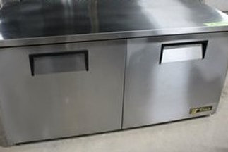 72-0089 True Undercounter Refrigerator