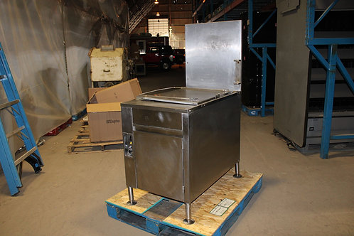 140-0005 AVALON ADF26-G-BA GAS DONUT FRYER