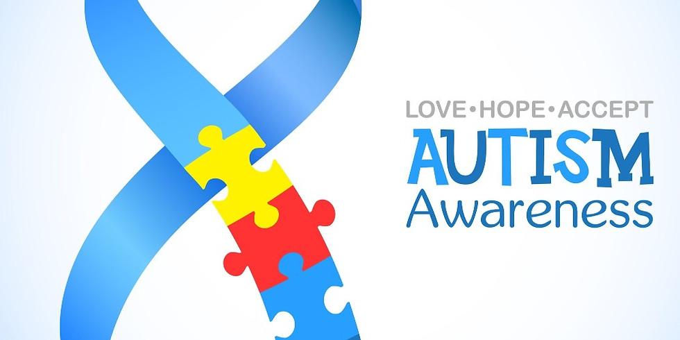 Jamming for Autism Awareness