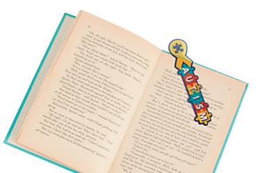 Autism Awareness Bookmarks