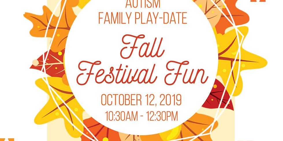 Fall Festival Fun