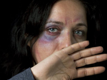Domestic abuse pandemic