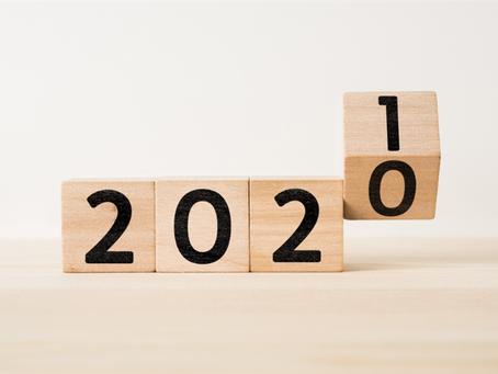 COLUMN: Changes I'm bringing to 2021