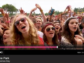 Lessons learnt: Music festivals
