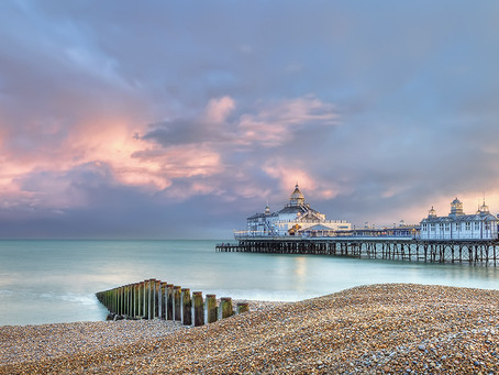 COLUMN: A northerner's move to Eastbourne