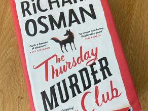 Thursday Murder Club review: Steady, but decent.