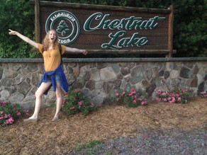 The truth about working in an American summer camp