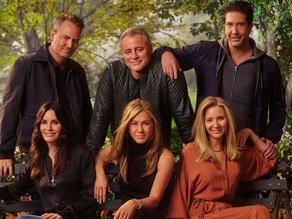 Friends Reunion review: I'll admit it... I cried