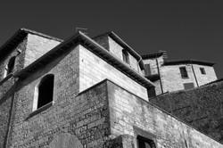 Cubismo ad Assisi