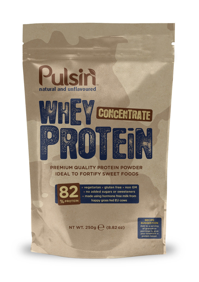 5 Top Tips for Choosing a Protein Powder