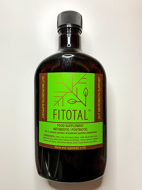 Fitotal (500ml)