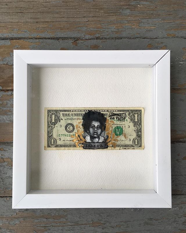 """Shakur Money"""