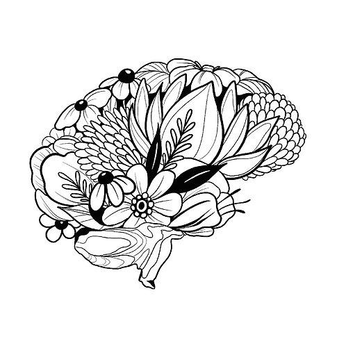 Beautiful Mind 1