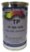 Fichas Tecnicas TP 260
