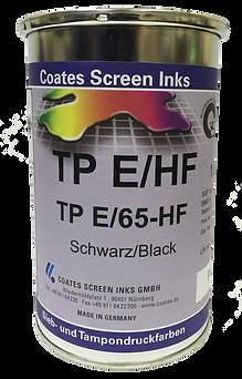 Fichas Tecnicas TP E-HF