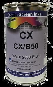 Ficha tecnica CX